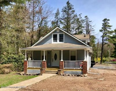 Pocono Pines Single Family Home For Sale: 2105 Penny Lane
