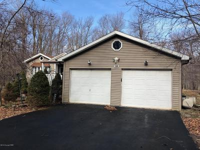 Gouldsboro Single Family Home For Sale: 1006 Perch Ln