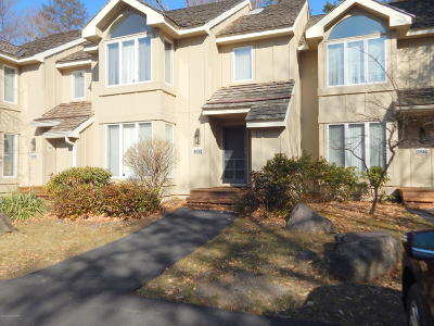 Pinecrest Lake Golf & Cc Single Family Home For Sale: 525 Rondaxe Ln