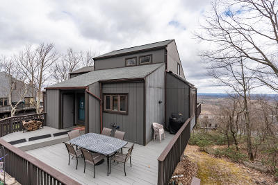 Tannersville Single Family Home For Sale: 261 Overlook Way