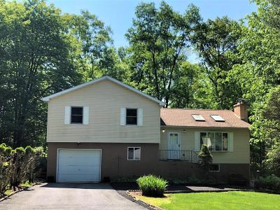 Stroudsburg Single Family Home For Sale: 3116 Stroud Wood Circle