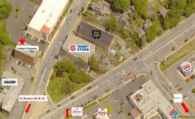 East Stroudsburg Commercial For Sale: 296 Washington St