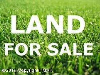 Tobyhanna Residential Lots & Land For Sale: 7713 Black Foot Ln