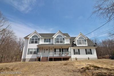 Monroe County Single Family Home For Sale: 183 Scenic Dr