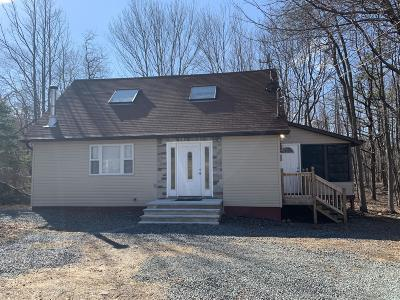Monroe County, Pike County Rental For Rent: 2110 Mink Ln