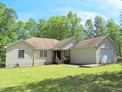 Pike County Single Family Home For Sale: 207 Brandyshire Drive