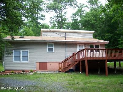 Albrightsville Single Family Home For Sale: 41 Watauga Lane