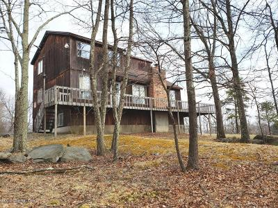 Henryville Single Family Home For Sale: 233 Timber Hill Rd
