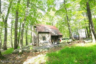 East Stroudsburg Single Family Home For Sale: 1160 Kensington Dr