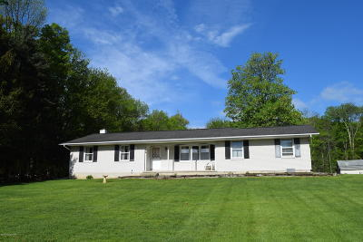 Bangor Single Family Home For Sale: 1688 Valley View Dr
