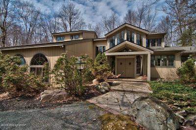 Timber Trails Single Family Home For Sale: 127 Leatherstocking Lane
