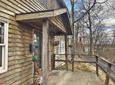 East Stroudsburg Commercial For Sale: 2550 Milford Rd