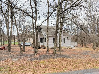 Monroe County, Pike County Rental For Rent: 1163 Steele Cir