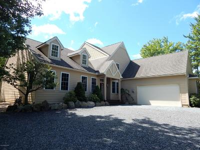 Pocono Pines Single Family Home For Sale: 110 Anatomig Road