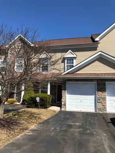 East Stroudsburg Single Family Home For Sale: 68B Ridgeview Circle Vw