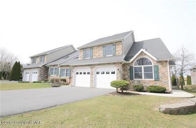 Bethlehem Single Family Home For Sale: 3177 Rachel Dr