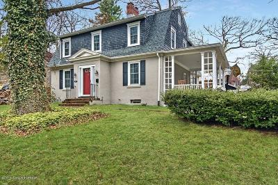 Palmerton Single Family Home For Sale: 1024 4th St