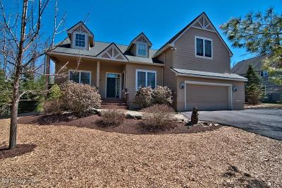 Pinecrest Lake Golf & Cc Single Family Home For Sale: 149 Skytop Rd