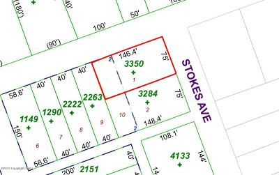 Stroudsburg Residential Lots & Land For Sale: 309 Colbert St