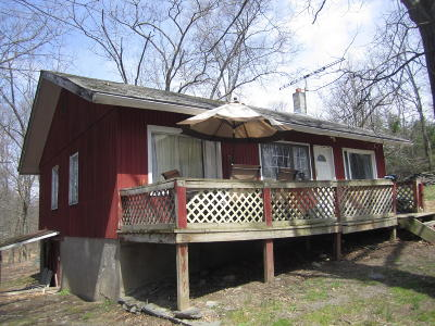 Stroudsburg Single Family Home For Sale: 1413 Gertrude St