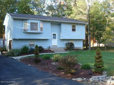 East Stroudsburg Single Family Home For Sale: 108 Noble Ln