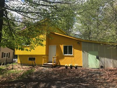Monroe County, Pike County Rental For Rent: 7529 Crestview Dr