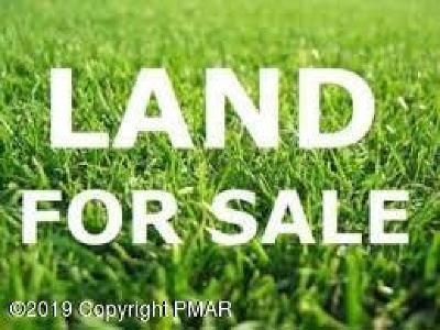 East Stroudsburg Residential Lots & Land For Sale: 118 Sandra Ct