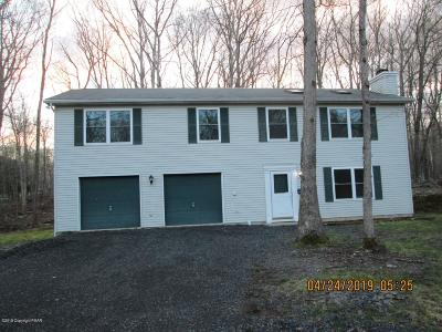 East Stroudsburg PA Single Family Home For Sale: $179,900