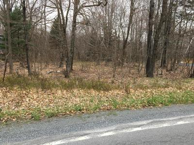 Lake Naomi, Timber Trails Residential Lots & Land For Sale: #18 Woodland Ave