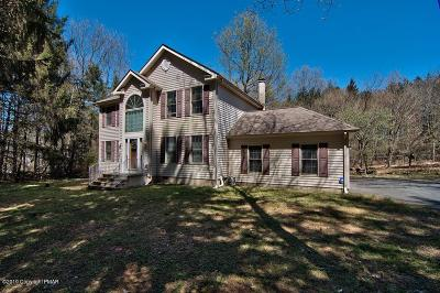 Henryville Single Family Home For Sale: 392 Wobbly Barn Road