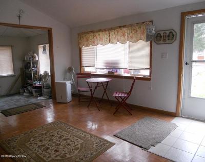 Single Family Home For Sale: 27 Deer Cross Rd