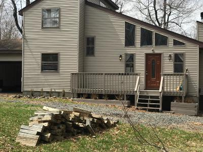 Monroe County, Pike County Rental For Rent: 2682 Clearview Ln