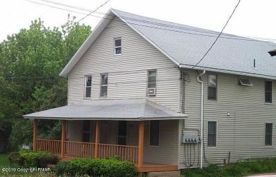 Monroe County Multi Family Home For Sale: 651 Main St