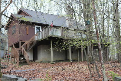 Monroe County, Pike County Rental For Rent: 1562 Oak Ln