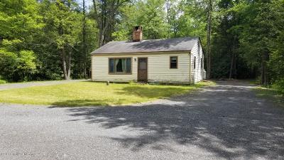 Albrightsville Single Family Home For Sale: 20 Clover Ln.