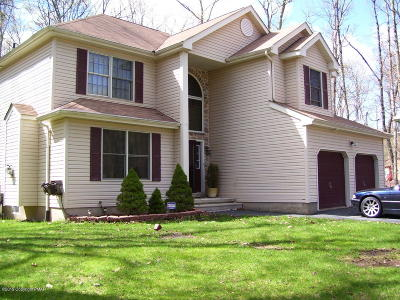 East Stroudsburg Single Family Home For Sale: 428 Hyland Drive