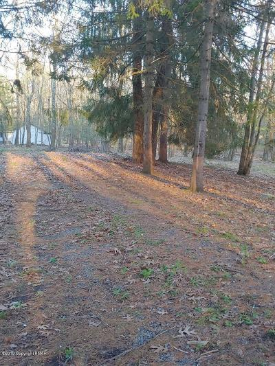 East Stroudsburg Residential Lots & Land For Sale: 3205 Pocono Dr