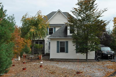 Monroe County, Pike County Rental For Rent: 117 Water Tower Cir