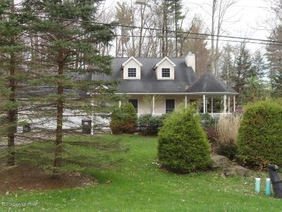 Blakeslee Single Family Home For Sale: 5232 Beechwood Rd