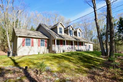 Monroe County Single Family Home For Sale: 143 North Ln