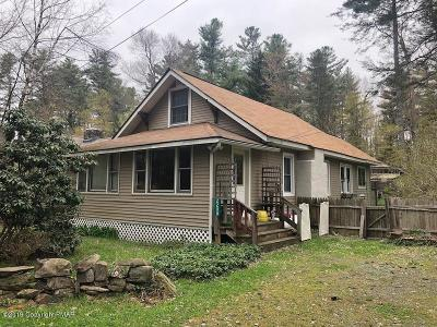 Pocono Pines Single Family Home For Sale: 2208 Abby Rd