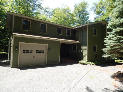 Timber Trails Single Family Home For Sale: 3108 Tall Timber Lake Rd