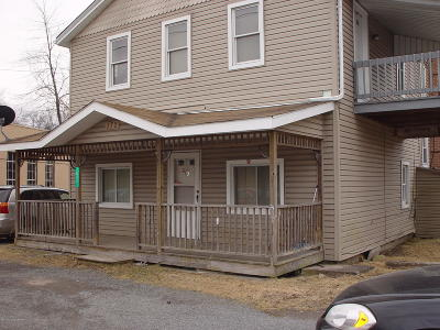 Monroe County Multi Family Home For Sale