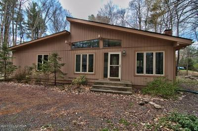lake naomi, Timber Trails Single Family Home For Sale: 357 Appleseed Rd