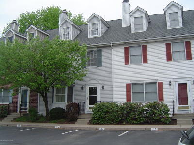 Single Family Home Sold: 132 Eaglesmere Cir #35