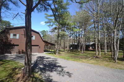 Towamensing Trails Single Family Home For Sale: 71 Hunt Trl
