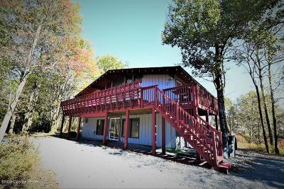 Emerald Lakes Single Family Home For Sale: 170 Saw Mill Rd