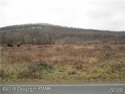 Bangor Residential Lots & Land For Sale: 1332 Blue Mountain Dr