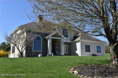 Monroe County Single Family Home For Sale: 119 Birdie Way
