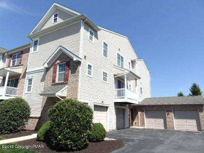 Lehigh County, Northampton County Single Family Home For Sale: 6870 Pioneer Dr